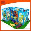 Crianças Equipamento interior macio Playground para a escola
