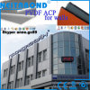 ドバイのNeitabond Alucobonds Aluminum Composite Panel