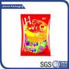 Colorido personalizar o saco de empacotamento do alimento