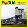 Tipo pianta d'ammucchiamento concreta del nastro trasportatore di alta efficienza 180m3/H