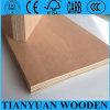 Переклейка доски Plywood/Commercial Veneer Bintangor/Okoume