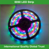 SMD 5050 RGB Ws2811 LED 지구