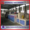 Chaîne de production libre de feuille de mousse de la machine d'extrudeuse de panneau de mousse de PVC de prix bas/PVC