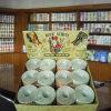 China imprimió a surtidor del papel de tejido