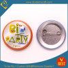 記念品のための亜鉛合金の生物党錫ボタンのバッジ