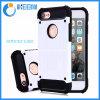в PC случая мягкого TPU панцыря iPhone6 /6plus случай телефона гибридного противоударного комбинированный защитный