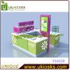 Most Popular 및 Sale를 위한 Factory Price Indoor Mall Frozen Yogurt Kiosk/Coffee Kiosk/Bubble Tea Kiosk Design
