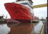 Sacco ad aria di galleggiamento della gomma della nave