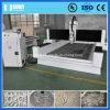 Baixa máquina de estaca de pedra do custo Ww1325m para o mármore do granito
