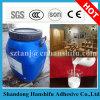 Pegamento blanco a base de agua de la exportación caliente de China para los muebles de madera