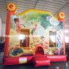 C4 Fairies Inflatable Jumping Castle pour Kids (CYBC-551)