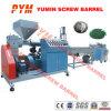 HDPE, LDPE, PP plástico máquina de corte
