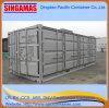 20feet nieuwe Open Zij Verschepende Container