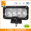 5.7inch 40W 4X4 de Road 4D Reflector LED Work Light