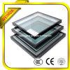 Coloré double/simple bas E/Low-E argenté en verre avec CE/ISO9001/CCC