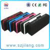 Schönes Appearance Portable Wireless Speaer mit Power Bank