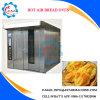 Forno commerciale di cottura di uso di vendita calda