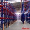 Tormento de la paleta del autocinema de la alta calidad, estante del almacenaje