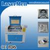 Minilaser-Ausschnitt-Maschine