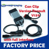 Version Professional Diagnostic Scanner V139 mit Full Cables für Renault