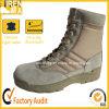 Punta e Heel da essere deserto Army Boots di Stitched