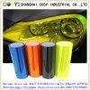 Cromo de la película del vinilo del cromo de la etiqueta engomada del coche de la carrocería de la alta calidad el 1.52X30m