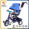 Трицикл детей стальной рамки велосипед оптовая продажа фабрики трицикла Bike 3 колес