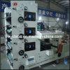 Dbry320-5c 5カラー紫外線タイプラベルのフレキソ印刷の印刷Machine/Flexographic Printer/Flexographicの出版物
