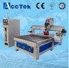 Más eje Akm1325 de madera 4 del CNC del ranurador del Atc de la conveniencia