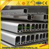 Alluminio dell'espulsione anodizzato abitudine di alluminio della fabbrica della Cina Foshan