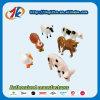 Jouets réglés de vente chauds d'animal de ferme pour des gosses