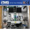 Máquina de etiquetado completamente automática del encogimiento para la botella de agua plástica