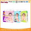 Пеленка младенца Olivia дешевая устранимая, изготовление пеленки младенца в Китае