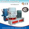 플라스틱 덩어리 기계 플라스틱 재생 Agglomerator 또는 섬유 Densifier
