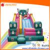 2017 고품질 0.55mm PVC Tarapulin 팽창식 고양이 활주 (T4-203)