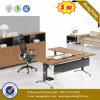 Les meilleurs meubles de bureau exécutifs à extrémité élevé modernes de vente de bureau (HX-6M038)