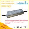 120W 0.84A 72 ~ 170V ao ar livre programável corrente constante de tensão / Constante LED Driver Power Supply