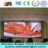Neue Produkte InnenP6 HD LED Bildschirm bekanntmachend