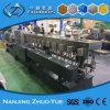 Da máquina plástica gêmea do granulador do parafuso do Sts extrusora do LDPE mini