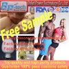 Geschlechts-Verbesserungs-Droge-Steroid Hormon Tadalafil CAS: 171596-29-5