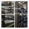 Machine d'extrudeuse de feuille d'imperméabilisation de l'eau de Geomembrane de HDPE