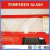 3mm-19mm plats/ont déplié la glace Tempered de sûreté avec le certificat 3c/Ce/ISO