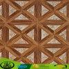 Het houten Doordrongen Document van de Korrel Melamine voor Vloer en Triplex