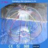 Globo de agua inflable de la bola del agua del arco iris para la venta