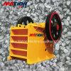 China stellte kleine Kiefer-Zerkleinerungsmaschine her