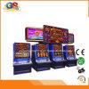 Diversión que juega la máquina doble de la cabina del juego de la ranura del casino para la venta