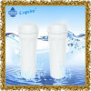 Barato Caja del filtro de agua blanca