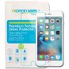 Protector de cristal de la pantalla del tacto móvil de Hotsale para el iPhone 7