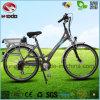 Bike дороги города батареи лития 250W электрический