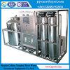 Hersteller seit 2007 CCS ISO-Bescheinigungen 6000 Lph industrielle Wasserbehandlung-Systeme RO-EDI